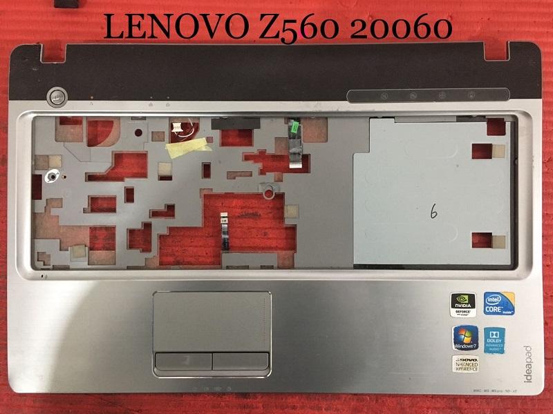 Lenovo Z560 Anakart